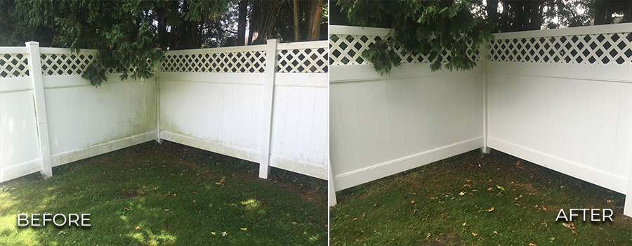 EcoPro Fence Wash